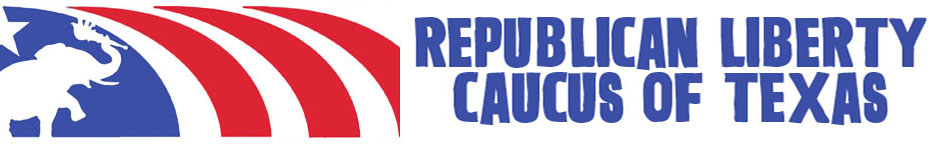 Republican Liberty Caucus of Texas -