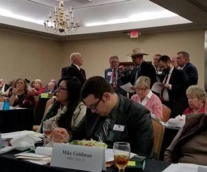 RLCTX Gains Committee Hearing On Coalition Status